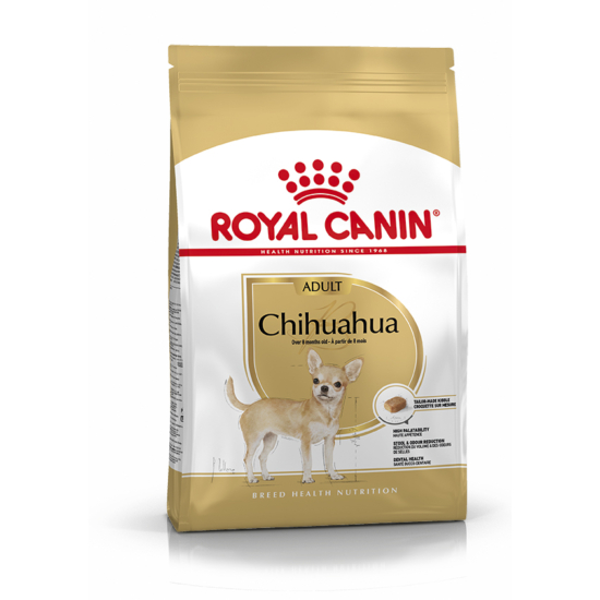 Royal Canin Chihuahua Adult 1.5 kg