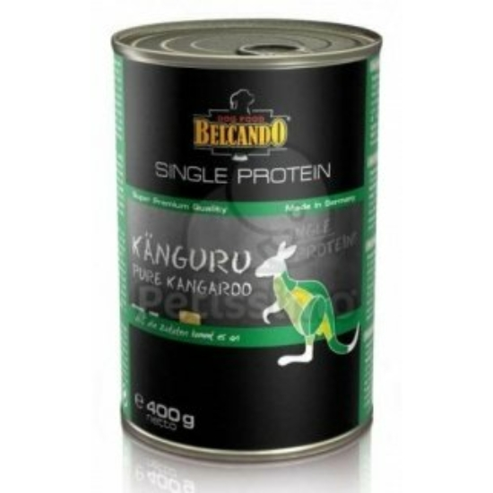 Belcando Single Protein kenguru 400g